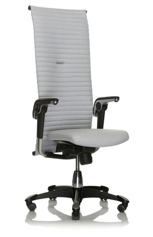 b rostuhl hag h09 excellence 9330 mit hoher r ckenlehne. Black Bedroom Furniture Sets. Home Design Ideas
