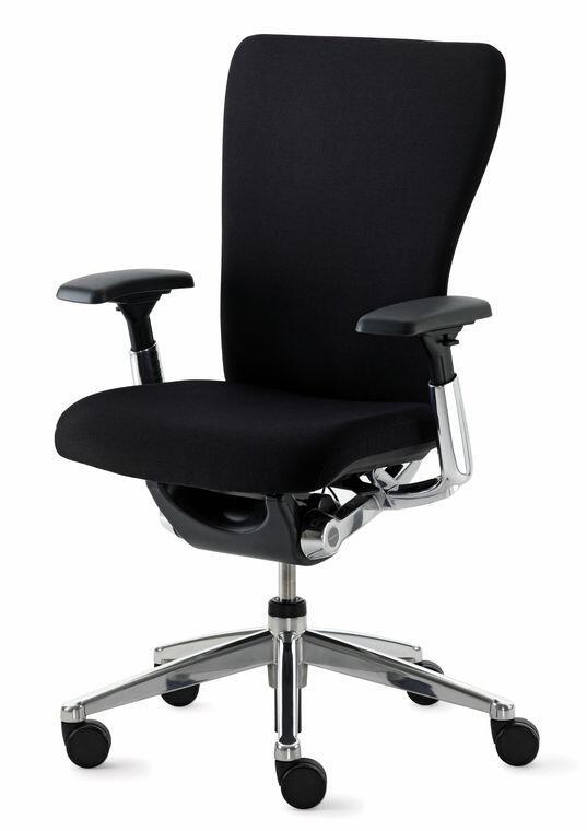 b rostuhl haworth comforto 8970. Black Bedroom Furniture Sets. Home Design Ideas