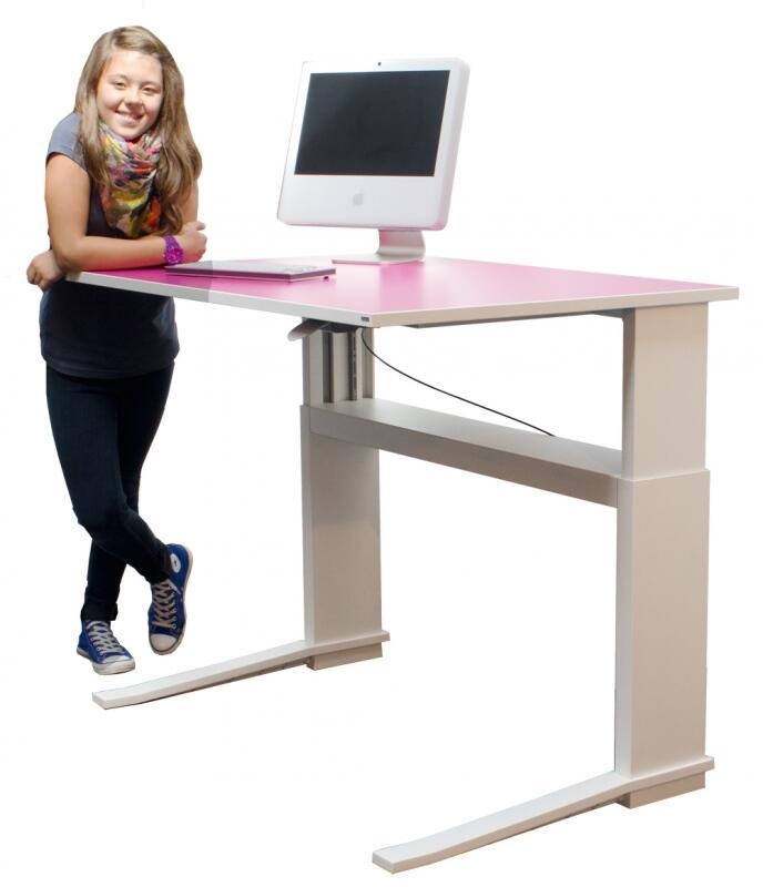 Schreibtisch Für Jugendliche Leuwico Imove C Teens