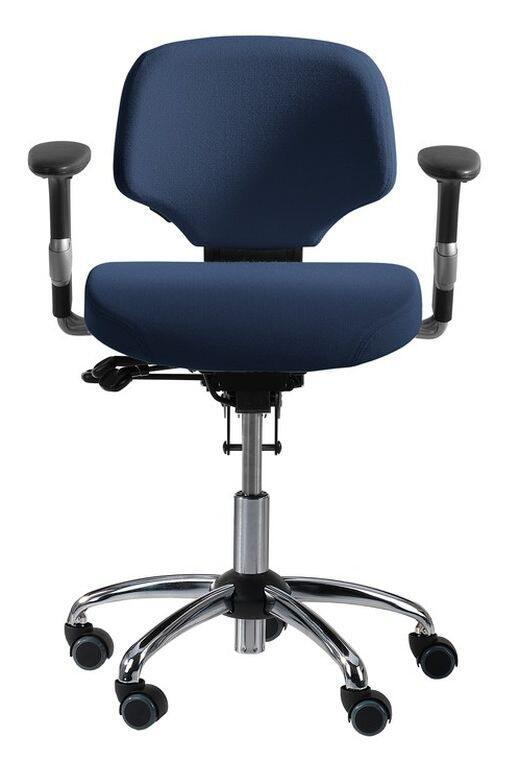 b rostuhl rh activ 200 mit mittlerem sitz. Black Bedroom Furniture Sets. Home Design Ideas