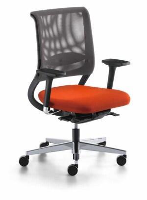 b rostuhl sedus netwin nw 100. Black Bedroom Furniture Sets. Home Design Ideas