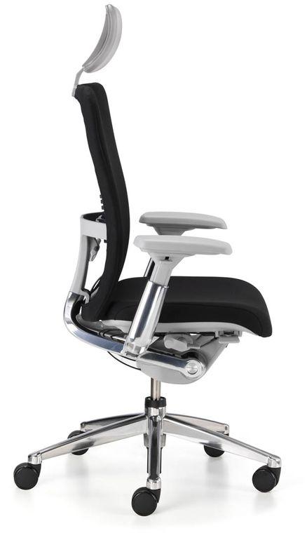 Bürostuhl ergonomisch  www.bueroausstattung-shop24.de - Online-Shop für Bürostühle und ...