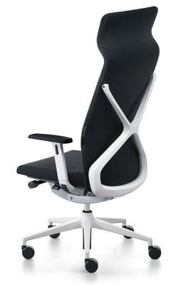 Ergonomischer bürostuhl weiß  Bürostuhl Sedus crossline mit Nackenstütze cn-103