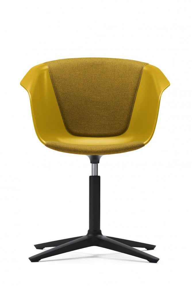 drehstuhl sedus on spot gepolstert. Black Bedroom Furniture Sets. Home Design Ideas