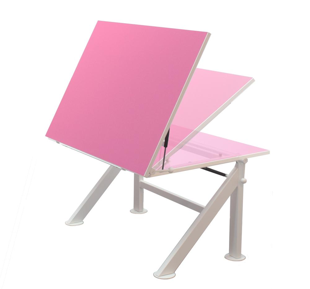 schreibtisch f r kinder und jugendliche leuwico zippo. Black Bedroom Furniture Sets. Home Design Ideas